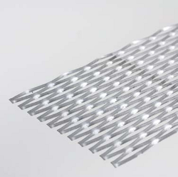 Strip Mesh Lath