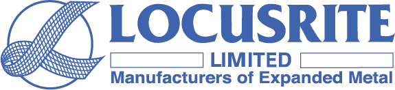 Locusrite Limited - manufacturers of expanded metal, anglea bead, plaster stop bead, thin coat bead, movement bead, architrave bead...